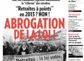 ABROGATION DE LA LOI !
