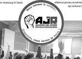 Alliance des Jeunes Révolutionnaires