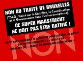 29 mai 2005 – 29 mai 2012 : Plus que jamais NON à l'Union européenne et à ses traités !