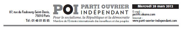 LE TRAITÉ DE BRUXELLES NE DOIT PAS ÊTRE RATIFIÉ ! La France du non n'a pas dit son dernier mot ! Signez l'appel, faites-le signer ! dans DEFENDRE LA REPUBLIQUE - NON A LA RIGUEUR POI