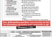 «Qui gouverne ?» – L'EDITO d'IO n°211