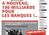«100 milliards… Qui va payer ?» L'EDITO d'IO n°204