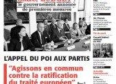 """""""Au cœur du débat"""", en effet… – L'EDITO d'IO n°206"""