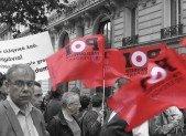 Le POI appelle ses adhérents à manifester en masse le samedi 15 novembre pour exiger le retrait du pacte de responsabilité