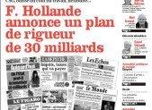 """Compromis historique"" ?  L'EDITO d'IO n°217"