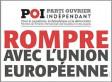 Le 24 mai à 11 h, tous place Gambetta à Paris