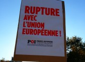 Manifestation contre le pacte de responsabilité – le 15 nov 2014